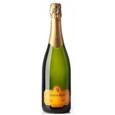 Putojantis vynas Pago de Tharsys Dominio de Requena Brut Cava, 11,5% alk. tūrio  0,75 l