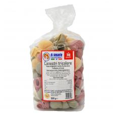 Trispalviai makaronai Canestri Di Amante, 500 g