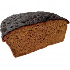 Ukmergės duona (tamsi), ketvirtis, apie 0,7 kg
