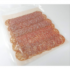 Vytinta dešra Salame al Cinghiale Norcia, pjaustyta, 100 g
