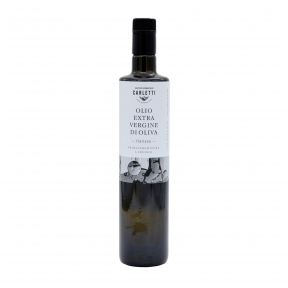 Īpaši tīra olīvu eļļa CARLETTI, doric, 500ml