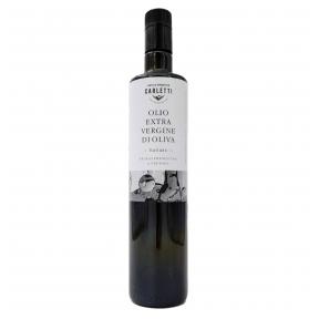 Īpaši tīra olīvu eļļa CARLETTI, doric, 750ml