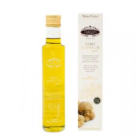 Īpaši tīra olīvu eļļa ar baltajām trifelēm TARTUFI JIMMY, 250ml