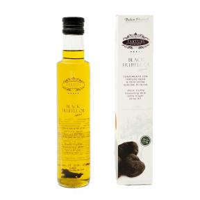Īpaši tīra olīvu eļļa ar melnajām trifelēm TARTUFI JIMMY, 250ml