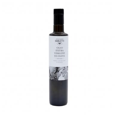 Ypač tyras alyvuogių aliejus CARLETTI, doric, 250 ml