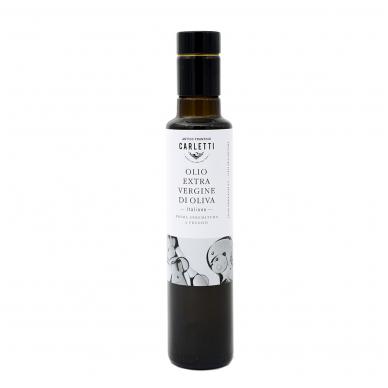 Ypač tyras alyvuogių aliejus CARLETTI, doric, 250 ml 2
