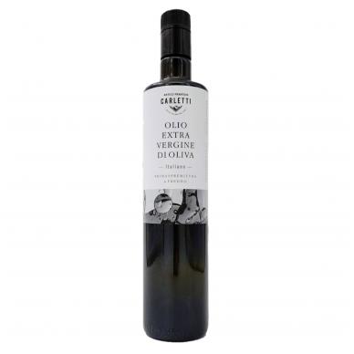 Ypač tyras alyvuogių aliejus CARLETTI, doric, 750 ml