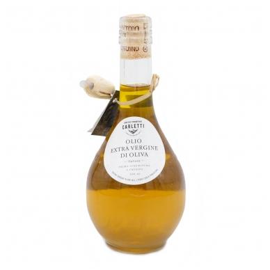 Ypač tyras alyvuogių aliejus CARLETTI, flask, 500 ml